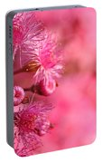 Lollypop Gum Tree Blossoms Portable Battery Charger