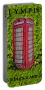 London Calling 2012 Portable Battery Charger