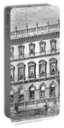 London: Carlton Club, 1868 Portable Battery Charger