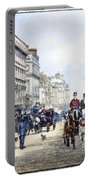 London: Piccadilly, 1895 Portable Battery Charger