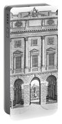 London: Royal Academy Portable Battery Charger