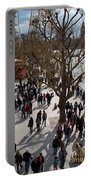 London South Bank Portable Battery Charger