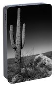 Lone Saguaro Portable Battery Charger
