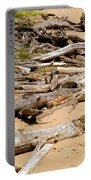Lonely Driftwood Portable Battery Charger