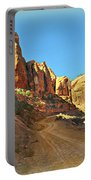 Long Canyon 1 Portable Battery Charger