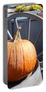 Long Island Farm Stand Portable Battery Charger