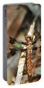 Long Tailed Skimmer 8695 3318 Portable Battery Charger