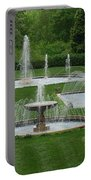 Longwood Fountains 3 Portable Battery Charger