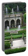Longwood Fountains Portable Battery Charger