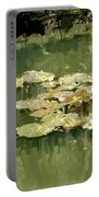 Lotus Pond 2 Portable Battery Charger