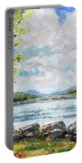 Lough Lannagh Castlebar Portable Battery Charger