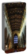 Loughborough Church Ceiling And Nave Portable Battery Charger