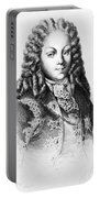 Louis I Of Spain (1707-1724) Portable Battery Charger