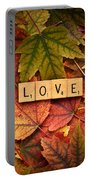 Love-autumn Portable Battery Charger