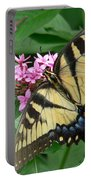 Lovely Butterfly Portable Battery Charger