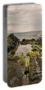 Low Tide Rocks Portable Battery Charger