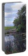 Lower Klamath Wildlife Refuge Portable Battery Charger
