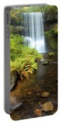Lower South Falls Portable Battery Charger