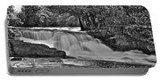 Lower Tahquamenon Falls 6140b Portable Battery Charger