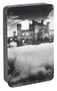 Lowther Castle Portable Battery Charger
