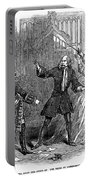 Lucia Di Lammermoor, 1847 Portable Battery Charger