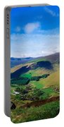 Luggala, Co Wicklow, Ireland Portable Battery Charger
