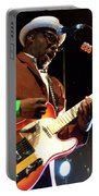 Lynval Golding-the Specials Portable Battery Charger