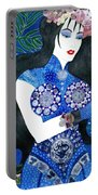 Ma Belle Salope Chinoise No.11 Portable Battery Charger