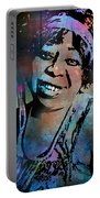 Ma Rainey Portable Battery Charger