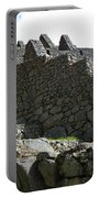 Machu Picchu Peru 12 Portable Battery Charger