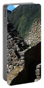 Machu Picchu Peru 8 Portable Battery Charger