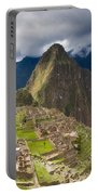 Machupicchu 1 Portable Battery Charger