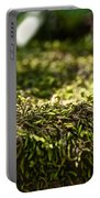 Macro Moss Portable Battery Charger