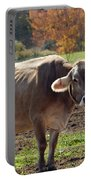 Mad Cow Tail Swish Portable Battery Charger