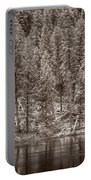 Madison River Yellowstone Bw Portable Battery Charger