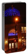 Madison Wi Overture Center Portable Battery Charger