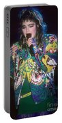 Madonna 1985 Portable Battery Charger