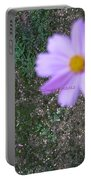Magic Flower Portable Battery Charger
