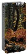 Magic Forest  Portable Battery Charger