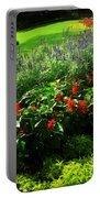 Magic Kingdom Garden Portable Battery Charger