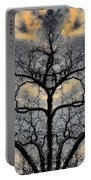 Magical Tree Portable Battery Charger