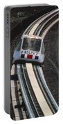 Maglev Train, Japan Portable Battery Charger