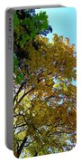 Magnificent Maples Portable Battery Charger