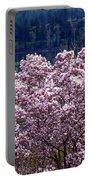 Magnolia By The Lake Portable Battery Charger