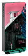 Maine Barn Portable Battery Charger
