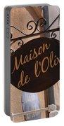Maison De L'olive Portable Battery Charger