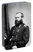 Major General Garfield, 20th American Portable Battery Charger