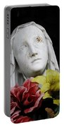 Mama Mary Portable Battery Charger