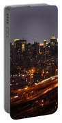 Manhattan- 2 Portable Battery Charger