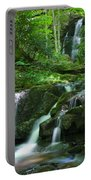 Mannis Branch Falls Portable Battery Charger